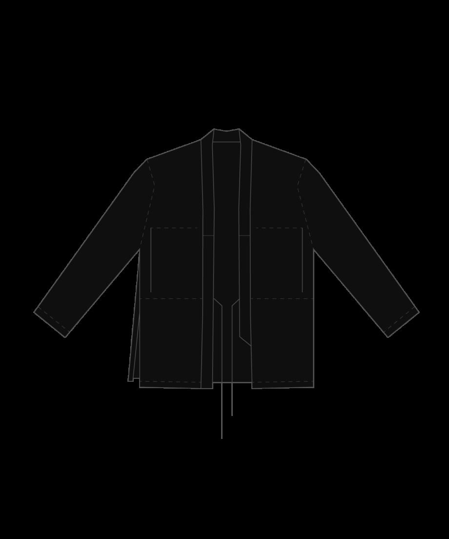 Noragi-black