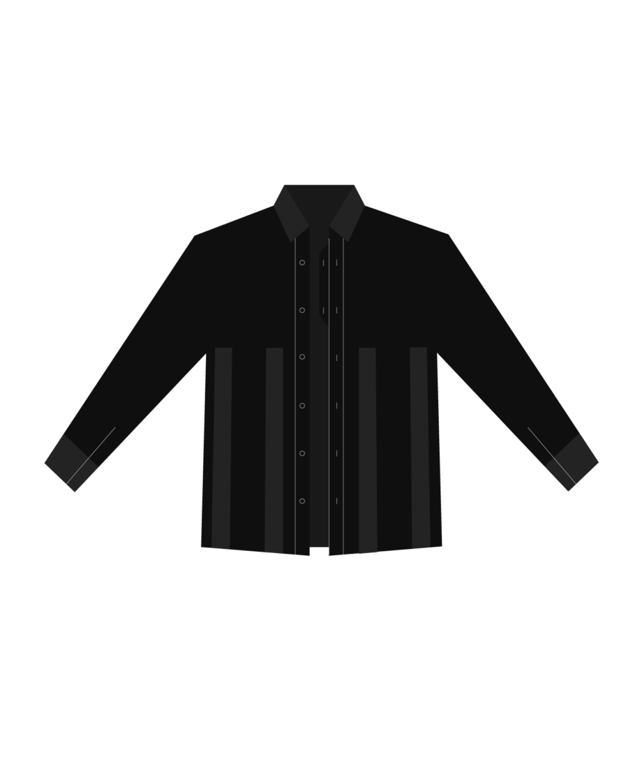 overshirt-black